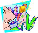 Thumbnail image for Letter N Jigsaw Puzzle