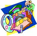 Thumbnail image for Letter O Jigsaw Puzzle