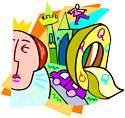 Letter Q Jigsaw Puzzle